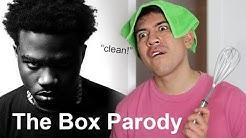 The Box - Roddy Ricch (Mom Parody)