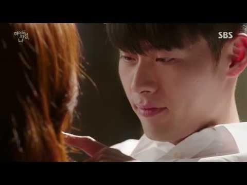 Hyun Bin kiss Han Ji Min (Hyde, Jekyll, Me Ep18)