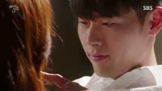 Hyun Bin kiss Han Ji Min Hyde Jekyll Me Ep18