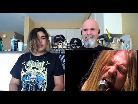 Nightwish - Wish I Had An Angel (Live) REACTION!!!