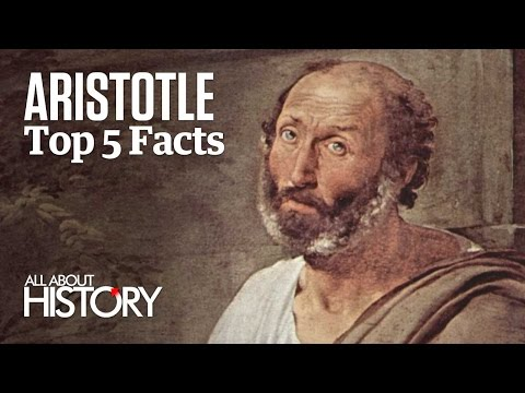 Aristotle | Top 5 Facts