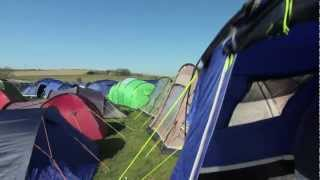 Family Camping Tents - Go Outdoors