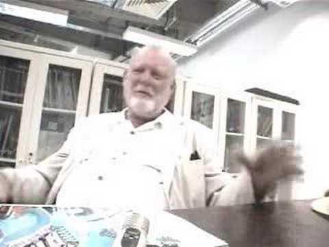 Benjamin Wood Interview