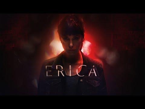 Erica - Le Thriller De Sony Interactive Entertainment