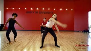 LEWIS CAPALDI- Someone You Loved |  Sam Cantoria Choreography