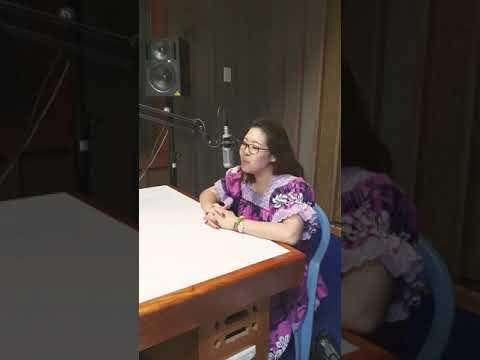 "Interview for RADIO Vanuatu, ""I'll Trust in You"""
