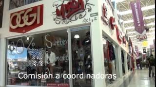 Villa Textil - Spot 2015 - Villa Hidalgo Jalisco