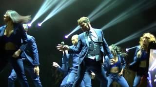 Ricky Martin One Word Tour-Directv Arena 24/03