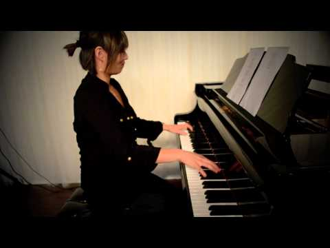 Adele  Someone Like You  piano