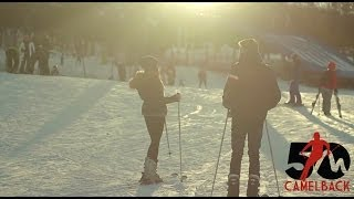 A Beautiful Place: 50 Years of Camelback Mountain Ski Resort