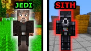 WYBIERZ STRONĘ - Minecraft