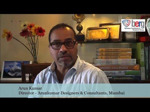 Interview with Arun Kumar