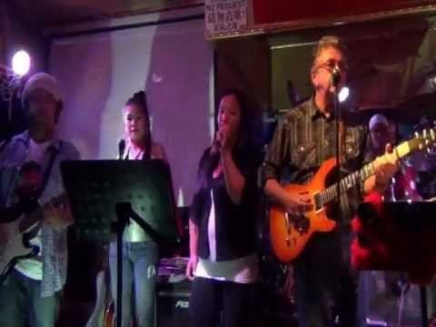 Africa Live at the New York Bar Qingdao China