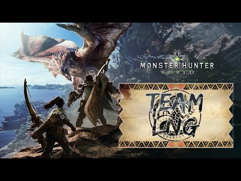 INTRO BEST OF TEAM LNG | MHW