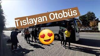 Efsane Ventil Sesi | Eski Otobüsler ile Para Kazanılır mı ?