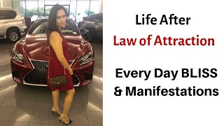 Law of Attraction in Action | Spiritual Lifestyle | Life After Law of Attraction