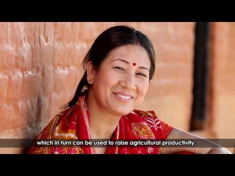 Securing Women's Rights to Land and Property in Nepal  with English subtitles