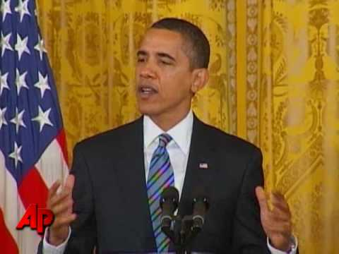 Obama: Small Business 'Heart' of Economy