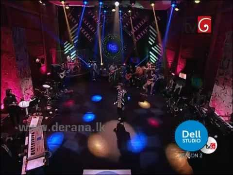 Sudu Gawma - Lahiru Perera @ Dell Studio Season 02 ( 31-07-2015 )