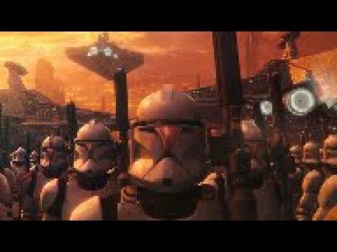 Download Star Wars - Clone Army Theme