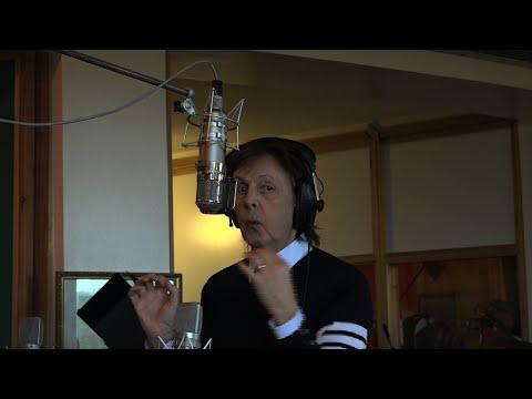 Skype and Sir Paul McCartney help you share the love