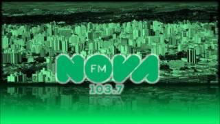 Prefixo - Nova FM - 103,7 MHz - Campinas/SP