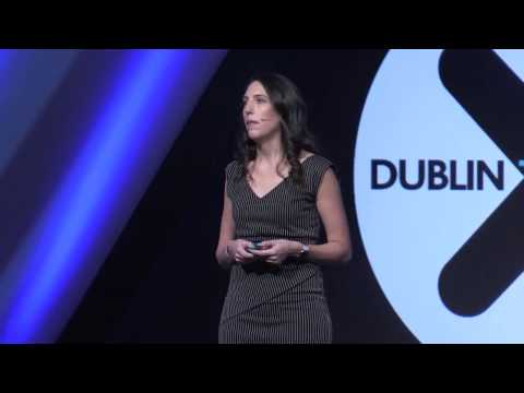 Ali Rayl, Director of Customer Experience, Slack - Dublin Tech Summit 2017