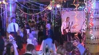 Музыка на свадьбу в Бресте. Музыканты в Бресте. Световое оформление.