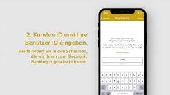 Die Deutsche Handelsbank Mobile Token App