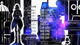 Tengen Toppa Gurren Lagann - ED 3 - Minna no Piisu (みんな の ピース)