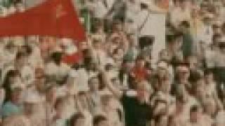 видео: Советский спорт / Soviet sports