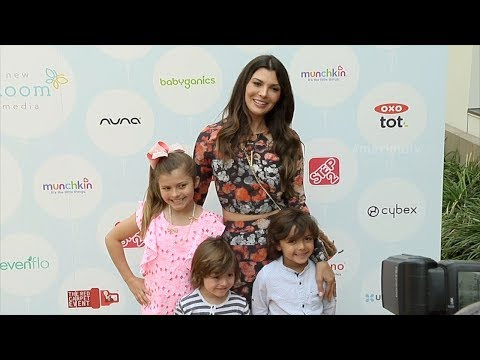 Ali Landry 6th Annual Celebrity Red CARpet Safety Awareness Event