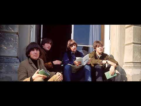 Beatles Isolated Vocals - Paperback Writer