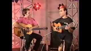 Juan Carmona & Michel Ghuzel (1997)