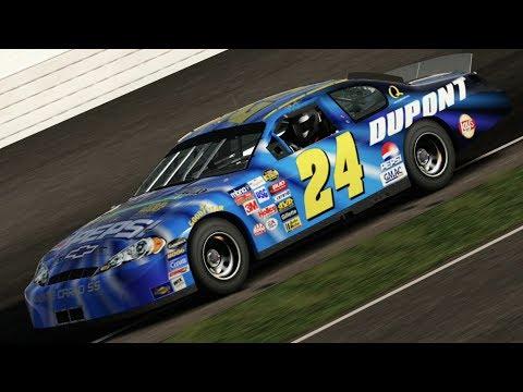 Forza Motorsport 4: NASCAR