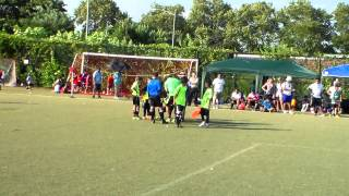 COPA Univision Soccer Championship game U-11 part 2