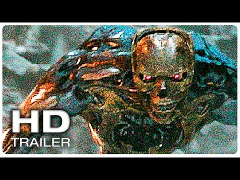 BEST UPCOMING MOVIE TRAILERS 2019/2020 (AUGUST)