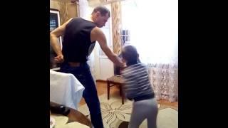 Бокс в домашних условиях