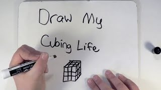Draw My Cubing Life - JRCuber