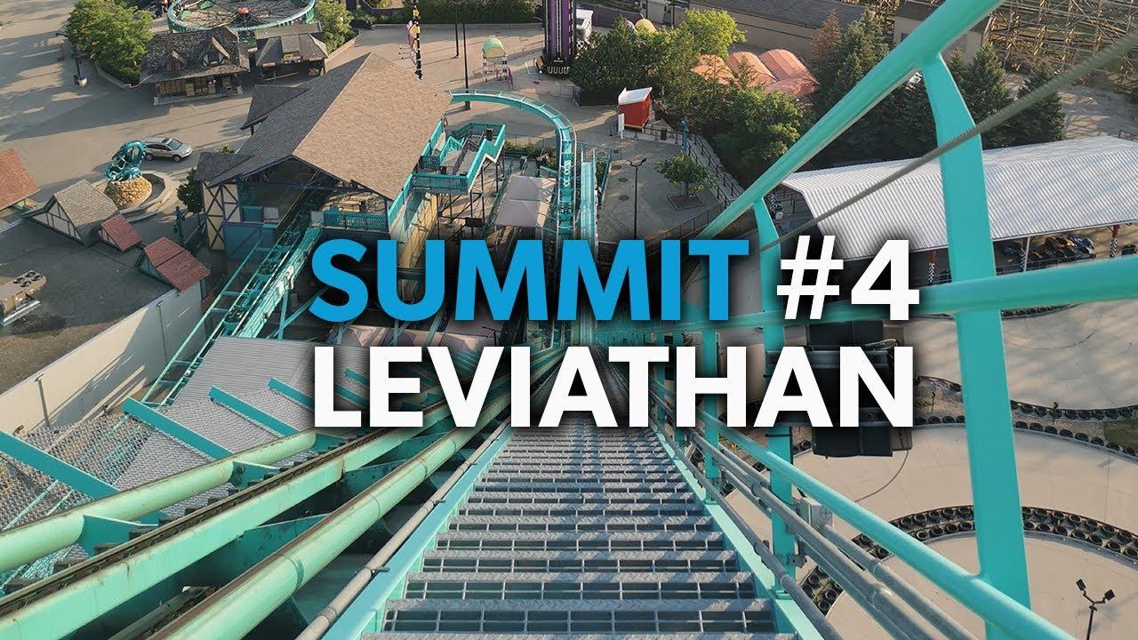Leviathan Summit #4
