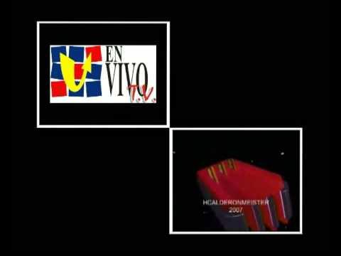 En Vivo Televisión y Coestrellas 1998