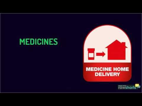 Buy Medicines Online