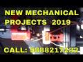 EDM MACHINE MECHANICAL PROJECT