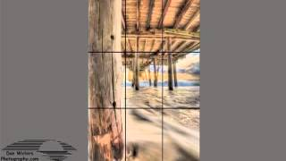 rule of thirds photo composition tip