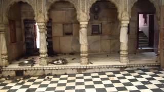 Karni Mata Temple 2015
