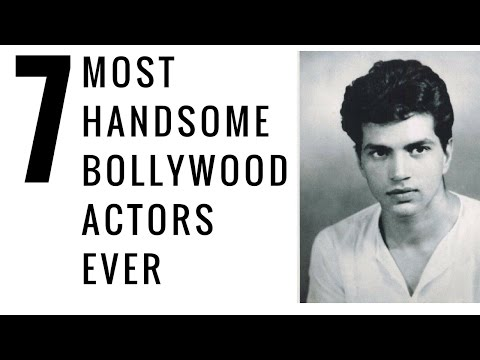 Top 7 Most HANDSOME and HOTTEST Bollywood Actors Ever
