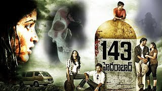 Dhansika-143-Hyderabad-Latest-Telugu-Full-Movie-Anand-Chakravarthy-Lakshmi-Nair