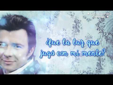One night stand - Rick Astley (Subtitulos en español)