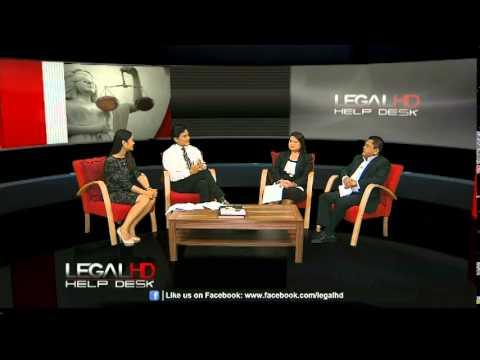 Legal Helpdesk Episode 100: Bail