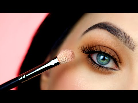 Prominent Eye Makeup Tips For Beginners
